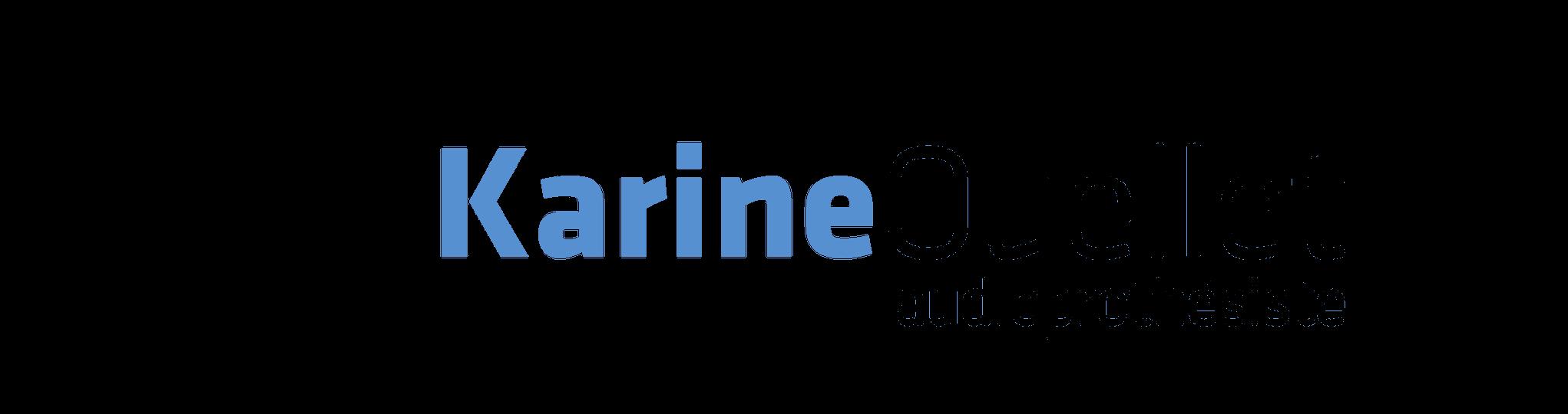 logo Karine Ouellet - audioprothésiste