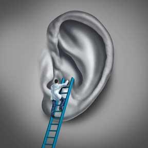 médecine oreillle