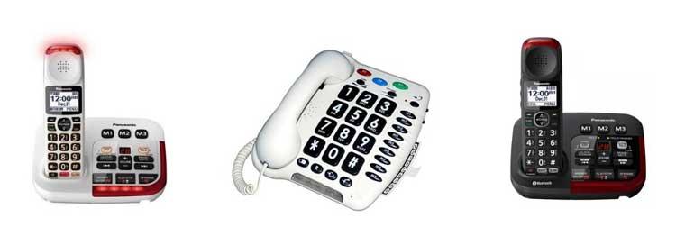 téléphones spéciaux